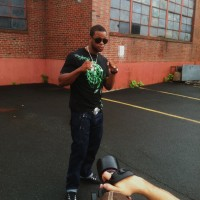 BTS SirReal Nyack Knockout 5